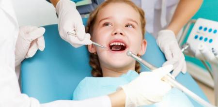 Dentysta w szkole
