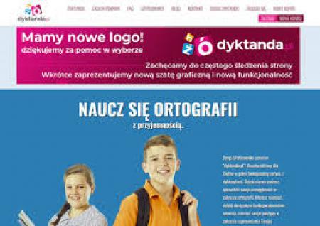 Bezpłatny serwis on-line do rozwiązywania dyktand