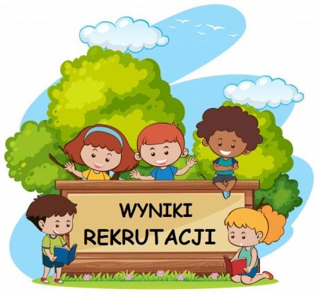 Informacja dla Rodziców! Wyniki rekrutacji na rok szkolny 2021/22