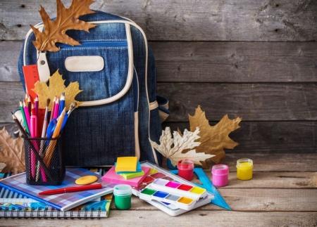Wyprawka dla 5-6 latka na rok szkolny 2021/22