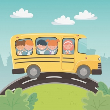 Rozkład jazdy autobusów 2021/2022