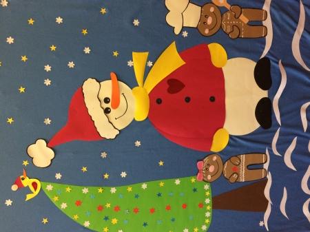 Konkurs na stroik świąteczny
