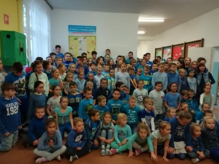 Międzynarodowy Dzień Praw Dziecka oraz Światowy Dzień Życzliwości i Pozdro